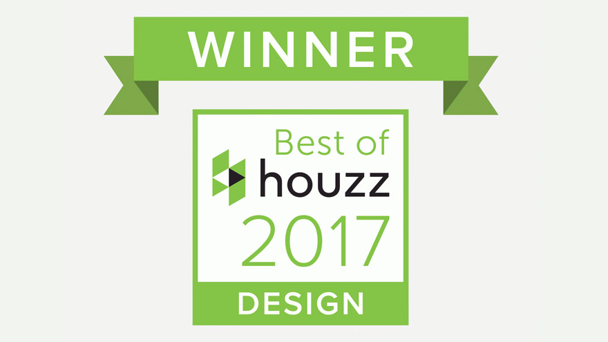 Houzz Design Award blog